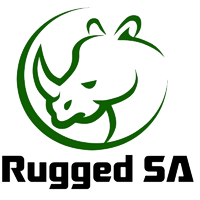 Rugged SA Logo